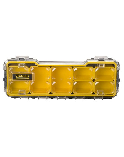 FMST1-75781, STANLEY FATMAX ΤΑΜΠΑΚΙΕΡΑ ΜΕ 8 ΑΠΟΣΠΩΜΕΝΕΣ ΘΗΚΕΣ