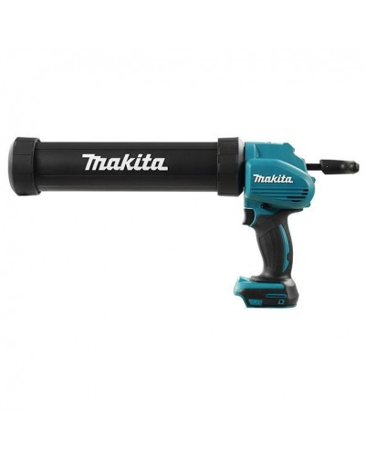 DCG180ZK Makita Πιστόλι σιλικόνης μπαταρίας 18V