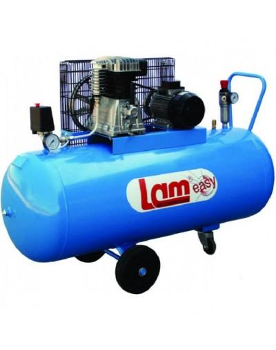 200/3M/EASY LAM Αεροσυμπιεστής Τροχηλάτος 220V 3Hp