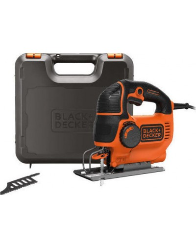 KS901PEK BLACK & DECKER ΣΕΓΑ 620W