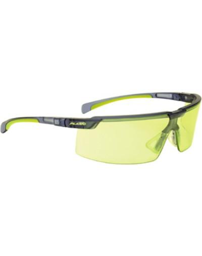 G24, Plano, Προστατευτικά γυαλιά εργασίας κίτρινα με ρυθμιζόμενους βραχίονες