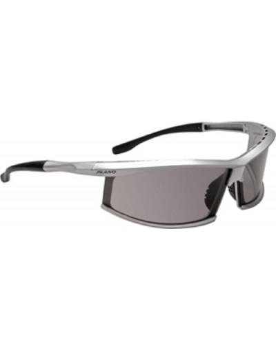 G25, Plano, Προστατευτικά γυαλιά εργασίας γκρι με ρυθμιζόμενους βραχίονες