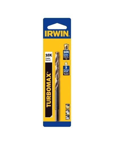 IRWIN 10502224 ΤΡΥΠΑΝΙ TURBOMAX 7.5 X 109