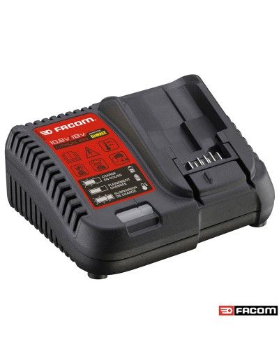 CL3.CH115 FACOM MULTI VOLTAGE CHARGER
