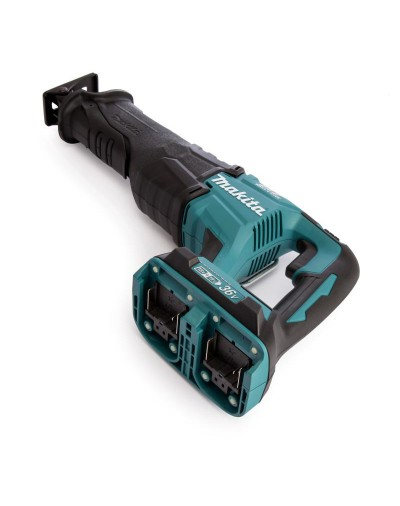 Makita DJR360PT2 Σπαθόσεγα Μπαταρίας BL Motor 18Vx2 5.0Ah με διπλό φορτιστή