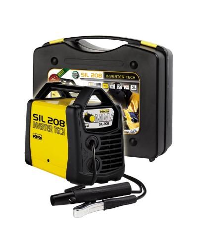 SIL 208 INVERTER 220V 80 AMP