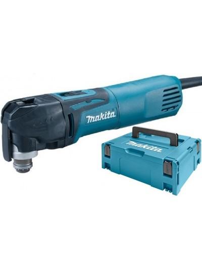 Makita TM3010CJ Πολυεργαλείο 320W 6000-20000rpm