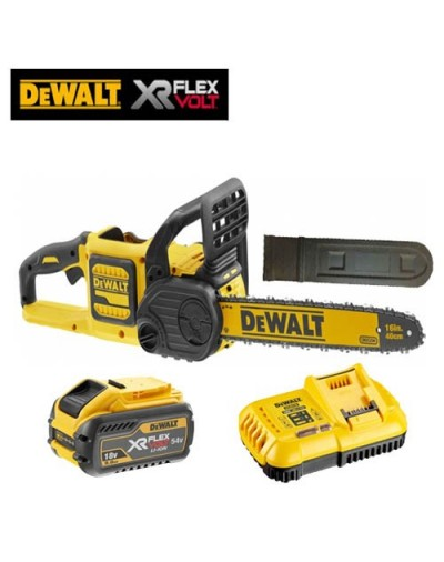 DCM575X1 ΑΛΥΣΟΠΡΙΟΝΟ 54V XR FLEXVOLT BRUSHLESS  40cm