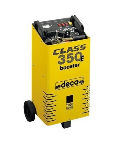 Deca CLASS B 350E Φορτιστής εκκινητής