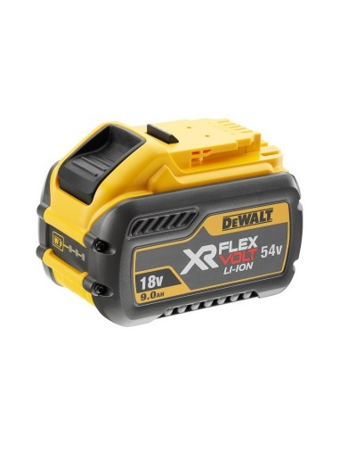 DCB547 ΜΠΑΤΑΡΙΑ 54V 9,0Ah XR FLEXVOLT Li-Ion