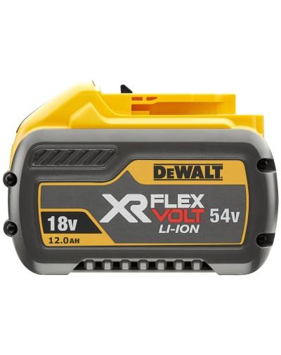 DeWalt DCB548 54v μπαταρία ιόντων λιθίου XR FLEXVOLT 12AH