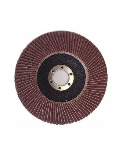 D-27115 Makita ελασματικός τροχός μετάλλου 125mm