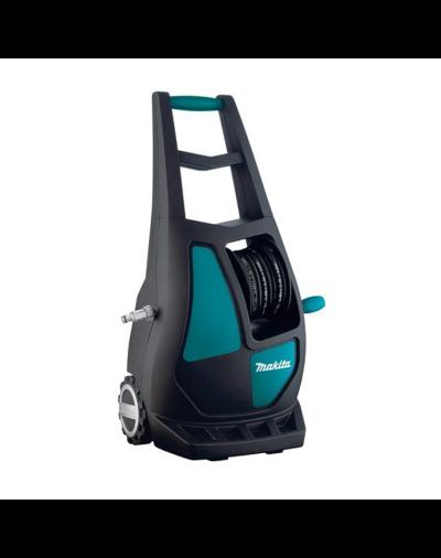 HW132 Makita Πλυστικό μηχάνημα υψηλής πίεσης 2100W 140bar