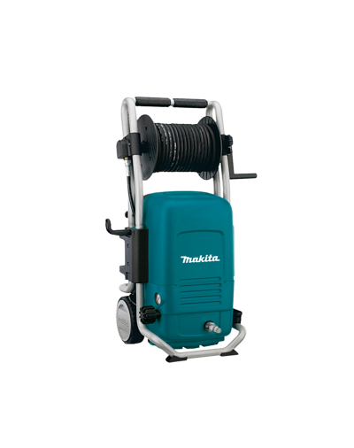 HW151 Makita Πλυστικό μηχάνημα υψηλής πίεσης 2500W 150 bar