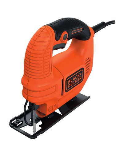 KS501 Black & Decker  ΣΕΓΑ 400W