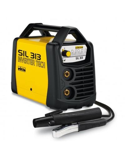 Deca Sil 313 Ηλεκτροκόλληση 130A 220V Inverter