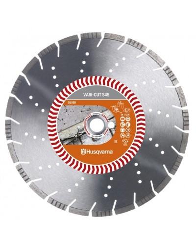 579 82 09-50, Husqvarna Δίσκος αρμοκοπής Vari-Cut S45 450mm